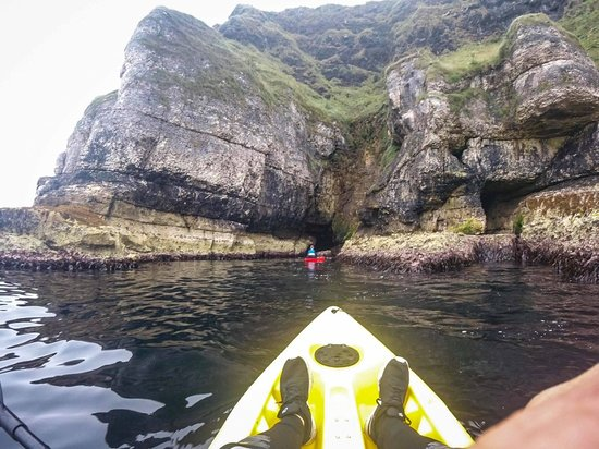 Causeway Coast Kayaking Tours