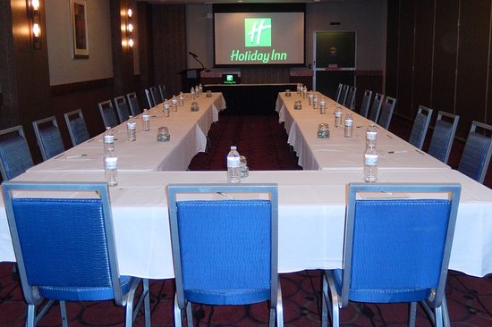 Kulpsville, PA: Meeting room