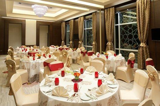 Duqm, Oman: Ballroom