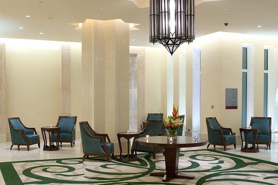Duqm, Oman: Lobby