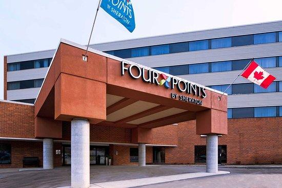 Four Points by Sheraton Edmundston