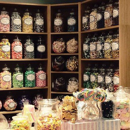 Gore's Sweet Shop