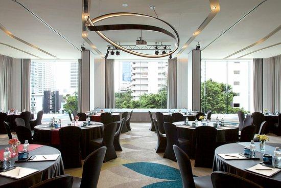 Novotel Bangkok Sukhumvit 20: ฺืBenjasiri Grand Ballroom