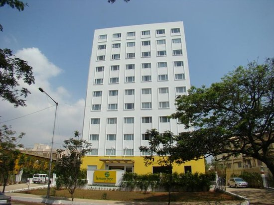 exterior Top Venues For Planning A Perfect Conference In Chennai Conferences Venues