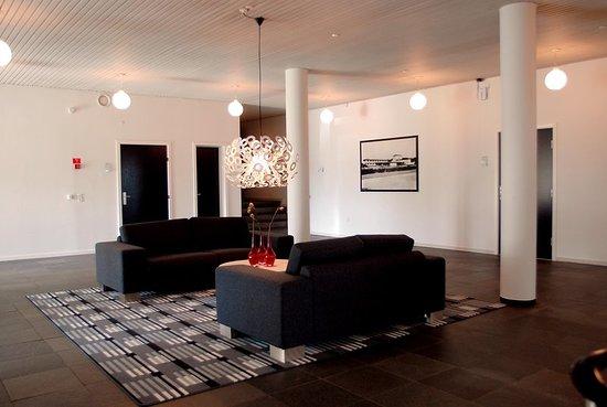 Northborg, Dania: Bar/Lounge