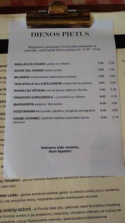 Piccola Italia - trattoria & pizzeria: IMG_20180919_122723_large.jpg