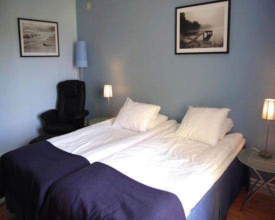 HOTEL RIVERSIDE (Uddevalla, Sverige) - omdömen och prisjämförelse - TripAdvisor