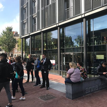 Anne Frank House: photo0.jpg