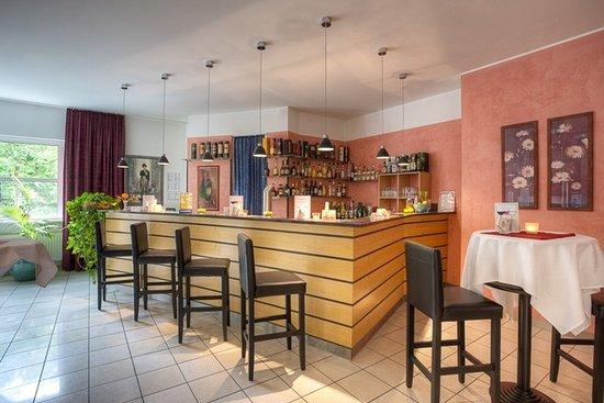 Hennef, Germany: Bar/Lounge