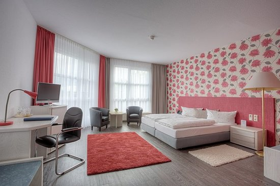 Hennef, Germany: Guest room
