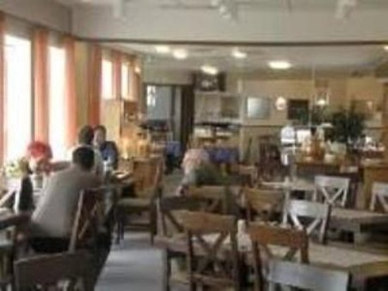 Kempele, Finlandia: Restaurant