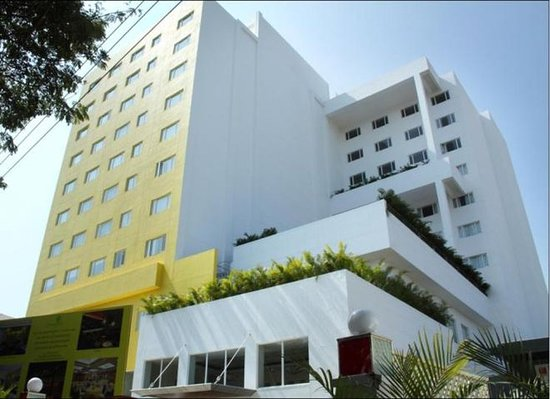 Excellent Hotel near EC Wipro office - Review of Lemon Tree