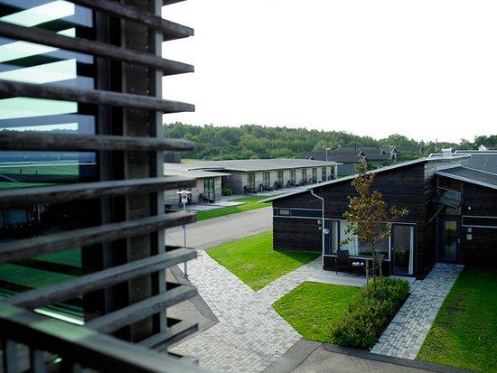 Torekov, Swedia: Exterior