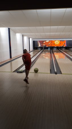 Bowling de Saint Nazaire