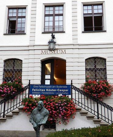 Лангенарген, Германия: Museum Langenargen