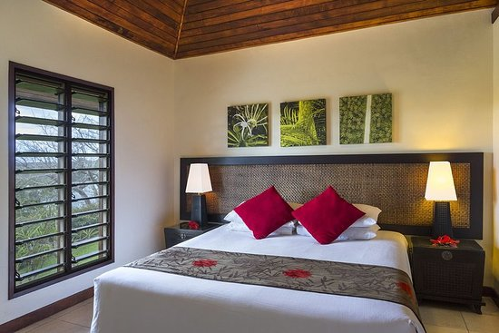 Mangoes Resort: Guest room