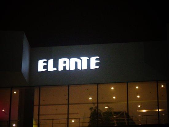 Elante Mall, Cnandigarh