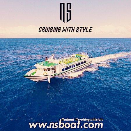 NS Boat
