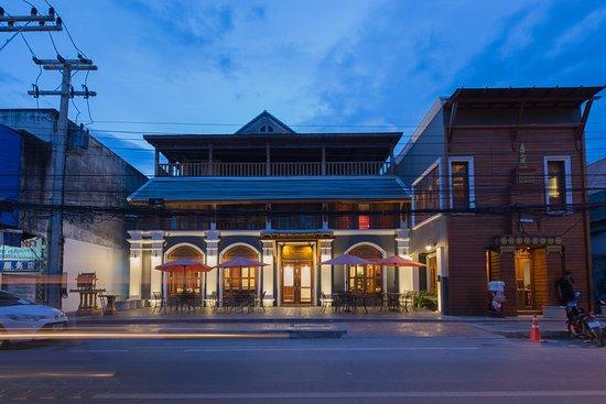 Fl Hotel Thapae Gate Reviews Price Comparison Chiang Mai Thailand Tripadvisor