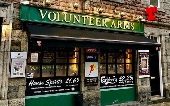Volunteer Arms