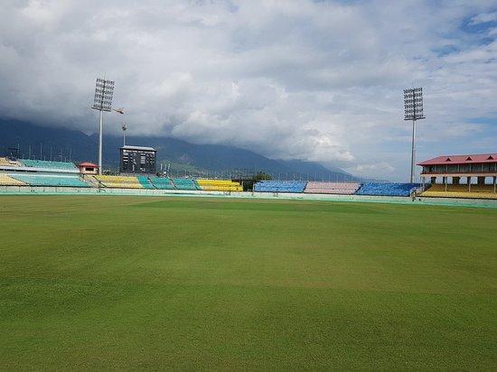 HPCA Stadium: 20180908_154207_large.jpg