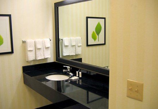 Temple Terrace, FL: Guest room