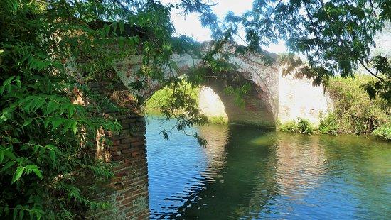 Ponte di Proh