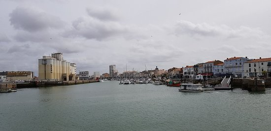 Le Port