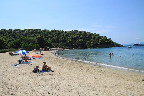 Tsougrias Island 사진