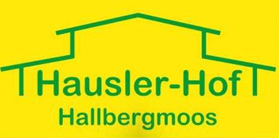 Hallbergmoos, ألمانيا: Hausler-Hof, Hallbergmoos