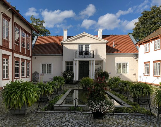 Ringve Museum