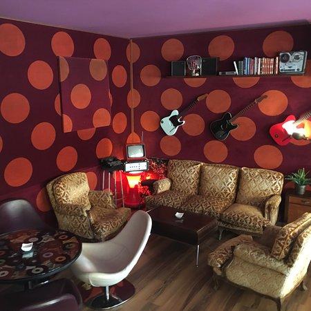 Piombino Dese, إيطاليا: Orange Café