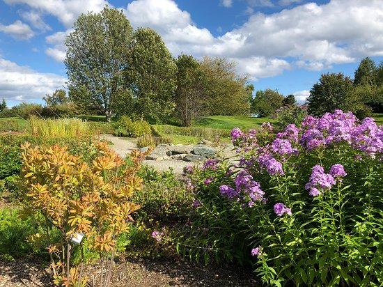 Ringve Botanical Gardens