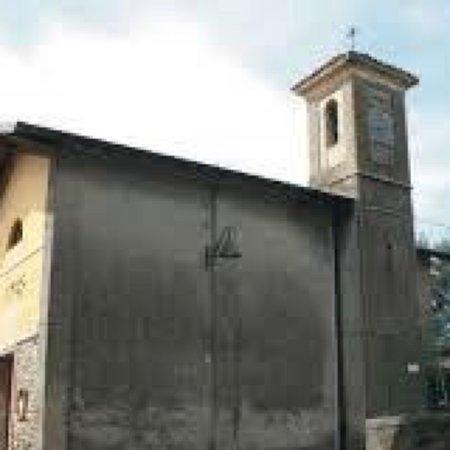 Chiesa del Cerro
