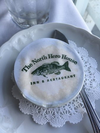 North Hero, VT: Great food and service