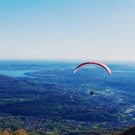 Cittiglio, Italy: Monte Crocetta