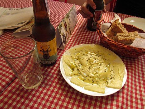 Cervecera Fomeque