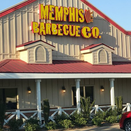 Memphis Barbecue Co.: photo0.jpg