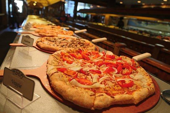 Paul Revere Restaurant Ocean City