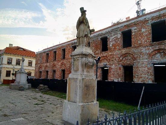 Miasto Kazimierzowskie