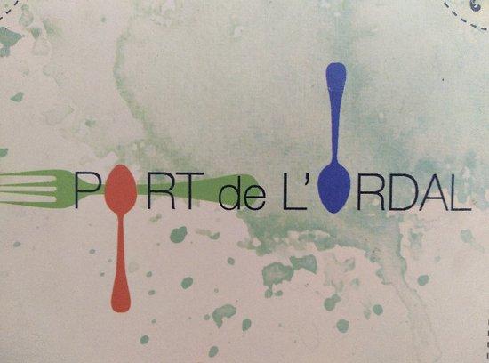 Cervello, Spain: Port De L'ordal