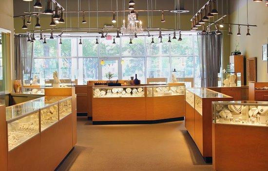 William Travis Jewelry