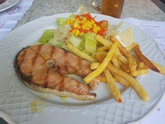 imagen Bar Restaurante Arroyo frio en La Iruela