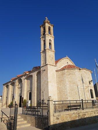 Maroni, Cyprus: Saint George's Church