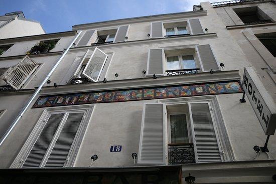 Perfetto per soggiornare a Parigi - Recensioni su Grand Hotel de ...