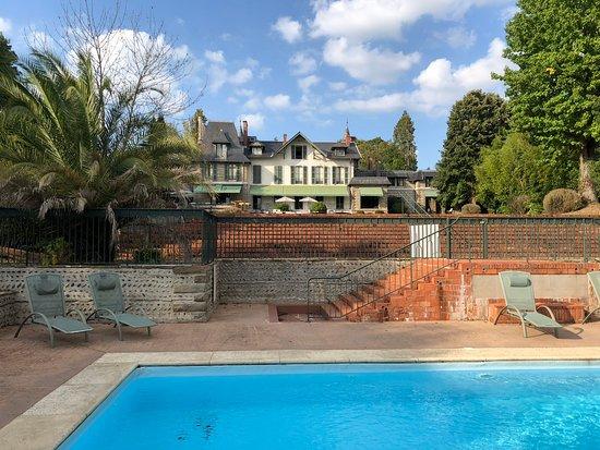 0e4aedf9a2 Les meilleurs hôtels avec piscine à Pau en 2019 (avec prix ...