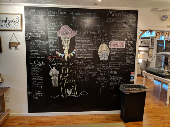 Murphysboro, IL: menu