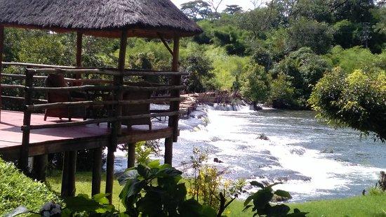 Solwezi, Zambia: Enjoy and relax