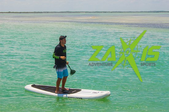 Zaxis Adventure Sports