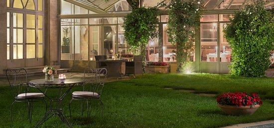 Il Giardino - Gourmet Restaurant & Bistrot